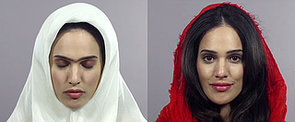 See How Iranian Beauty Has Changed Over the Past 100 Years