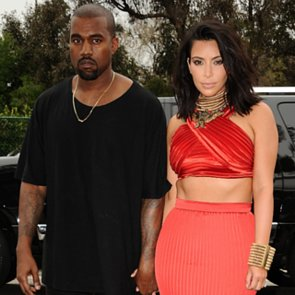 Kanye West Talks About Kim Kardashian and Beyonce