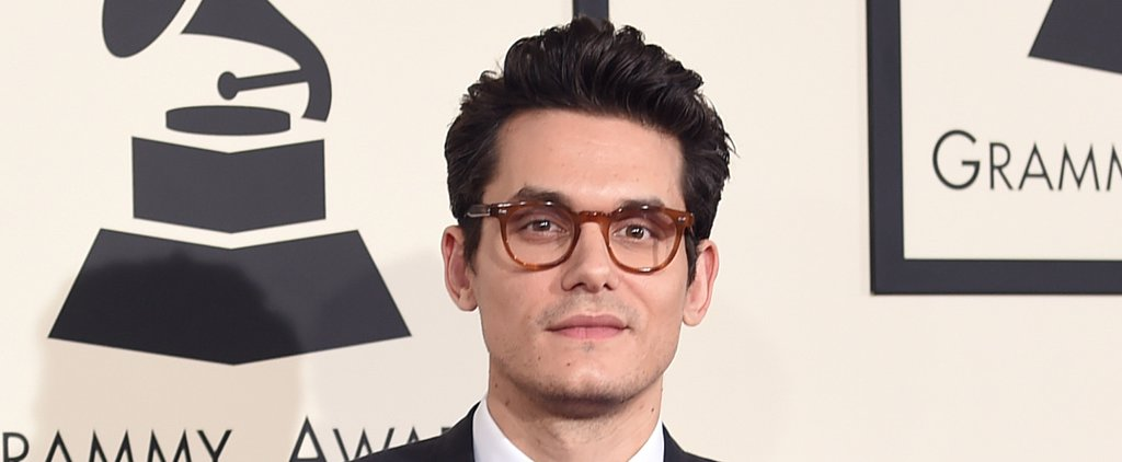 John Mayer Gives a Shout-Out to Lady Gaga