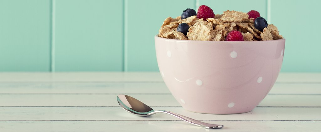 Thanks to This Website, You Can Create Your Own Cereal
