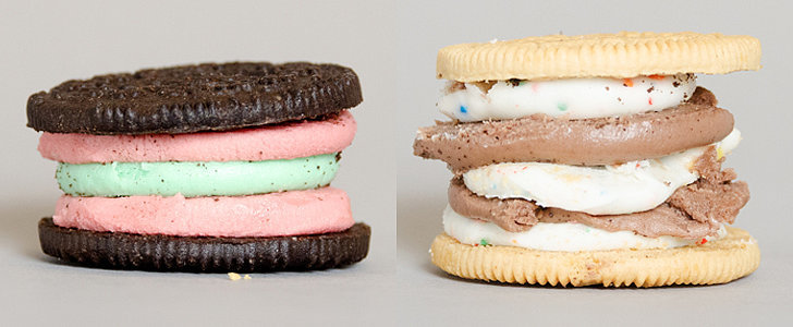 Create Your Own Custom-Flavored Oreos at Home