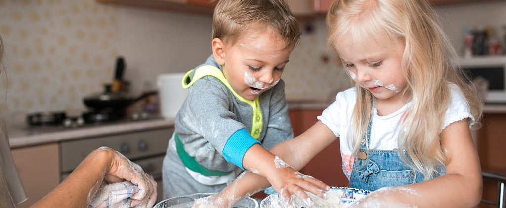 The Importance of Teaching Your Children to Cook the Basics