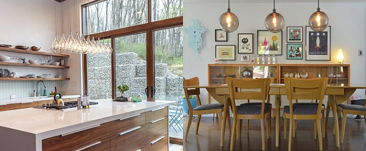 How to Incorporate Budget-Friendly Pendant Lighting Into Your Home