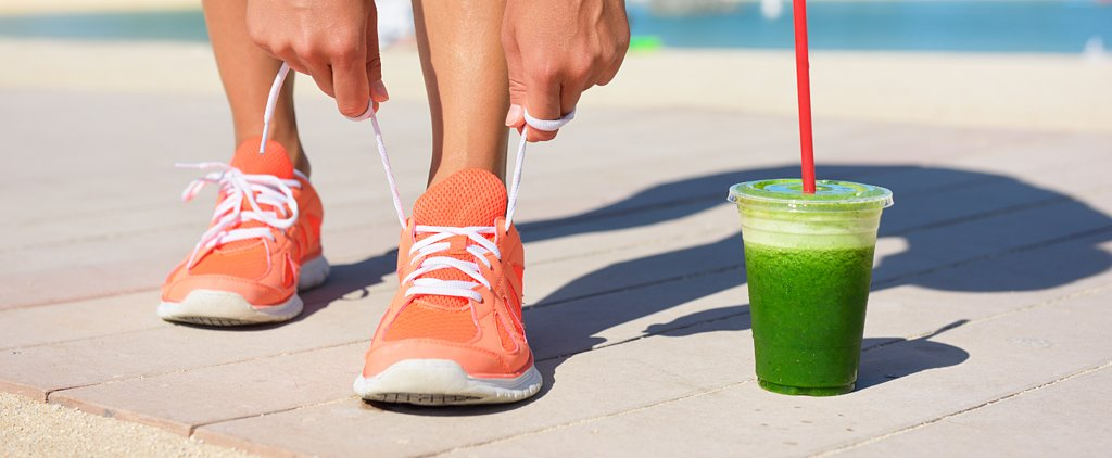 Just Finished a Run? Try One of These Recovery Snacks
