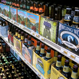 Top 10 Highest-Calorie Beers (and the 10 Lowest!)