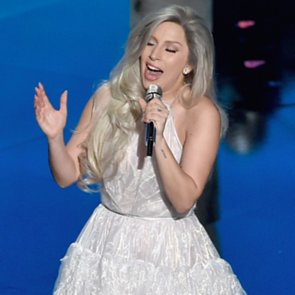 Video of Lady Gaga Sound of Music Performance at 2015 Oscars