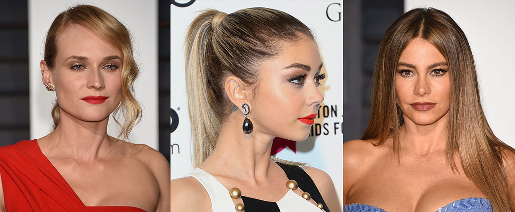 Get Insider Access to Every Beauty Look From the Oscars Afterparties