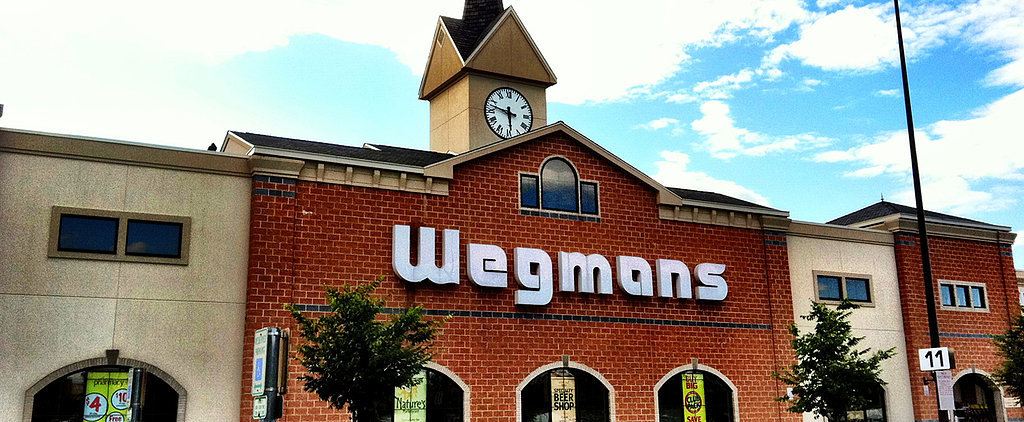 Why Wegmans Is the Best Grocery Store in America