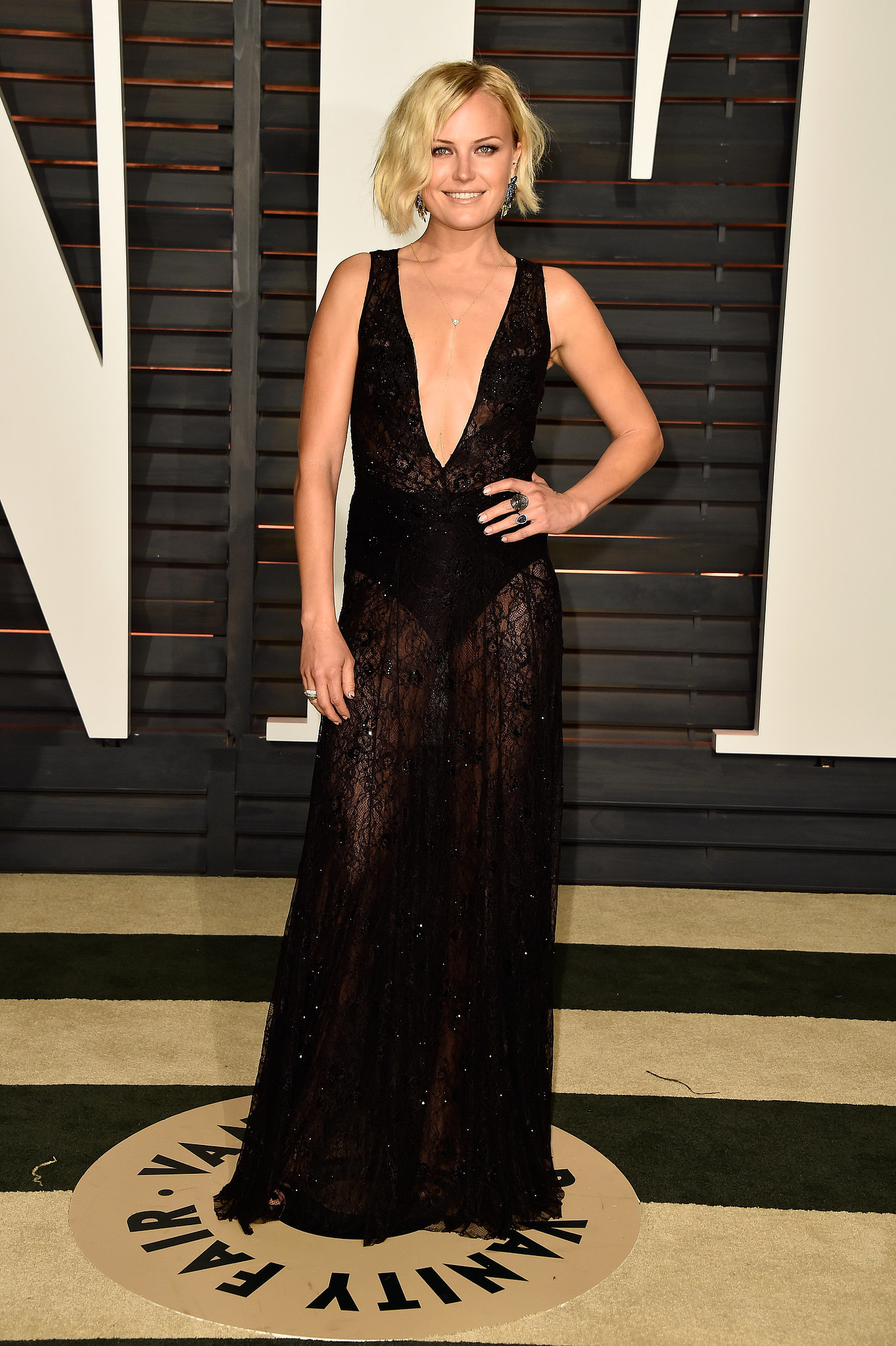 Malin Akerman | 25 Looks From Last Year's Oscars That ...