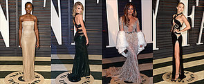 The 25 Sexiest Looks of Oscars Night