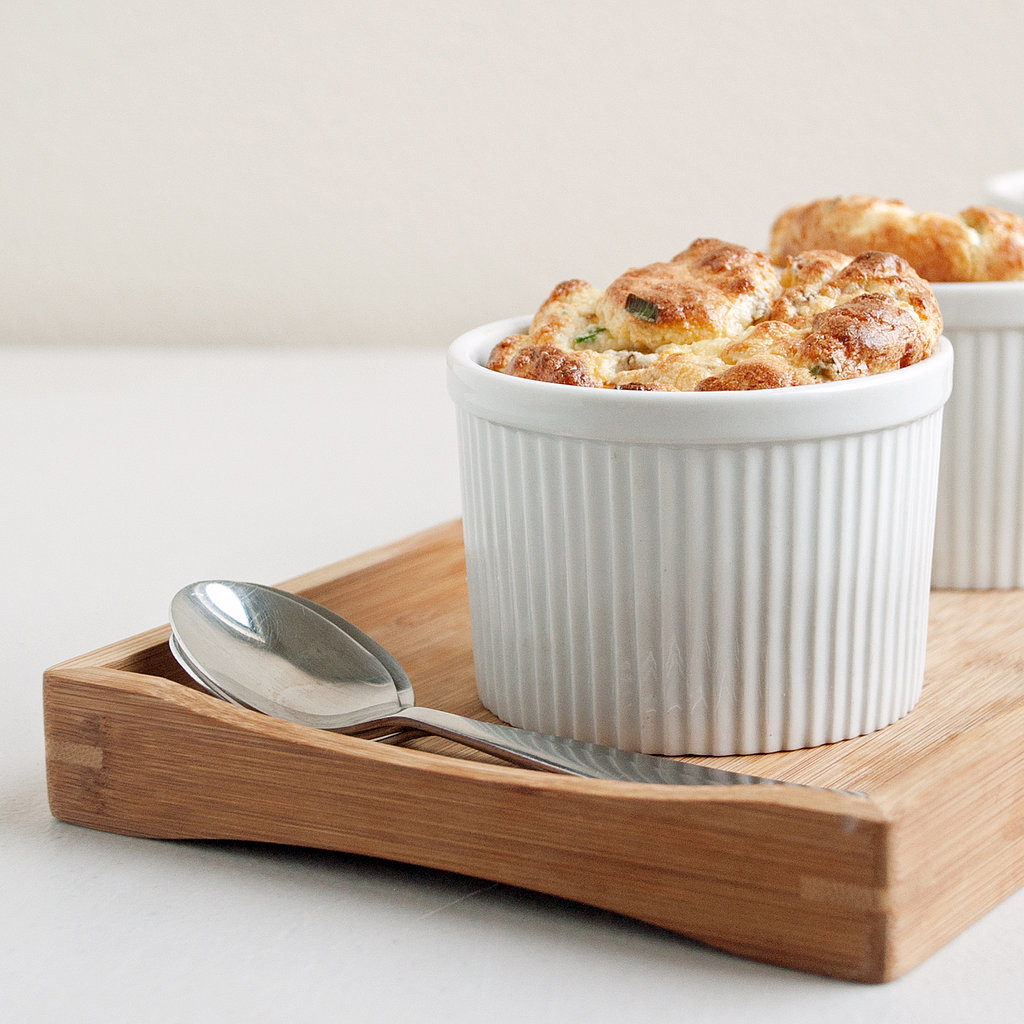 Breakfast Soufflé