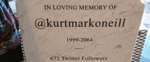 So, This Is What All Future Tombstones Will Look Like