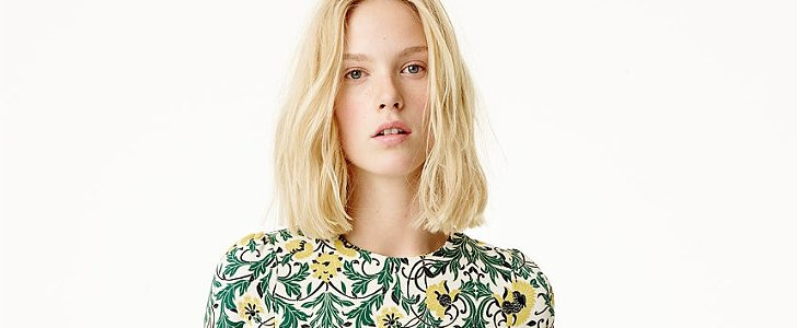 Zara Will Show You Exactly How to Wear the '70s Trend