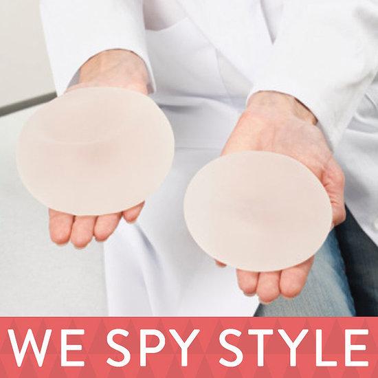Plastic Surgery | We Spy Style