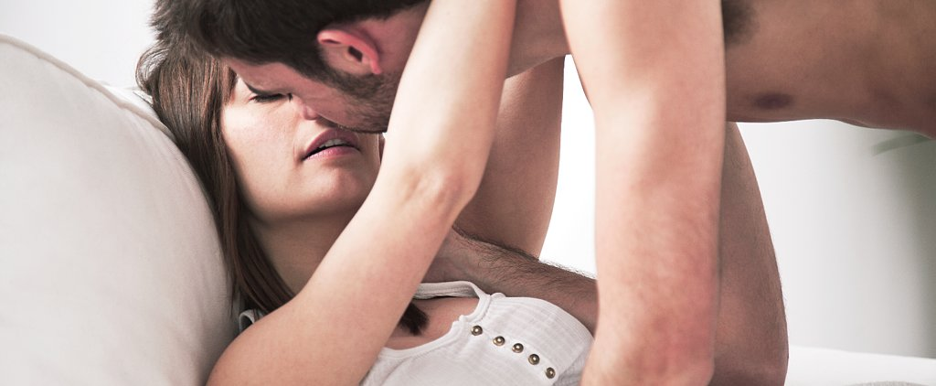 6 Foreplay Moves That'll Heat Up the Bedroom