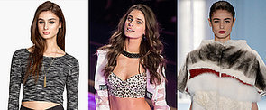 20 Reasons Model Taylor Hill Is About to Be on Everyone's Radar
