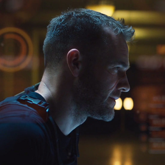 Watch James Van Der Beek in a Shockingly Great Power Rangers Short Film