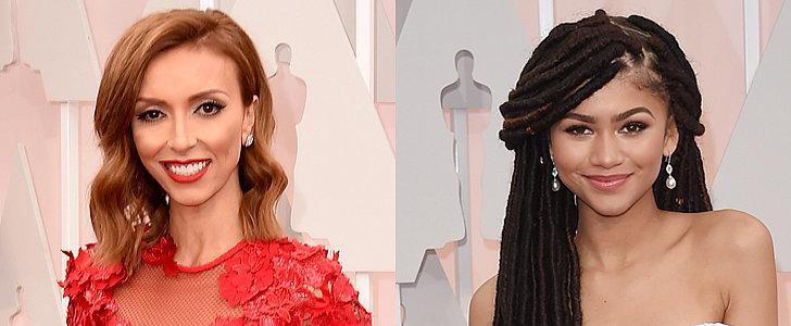 Giuliana Rancic Apologizes to Zendaya For Rude Oscars Comment