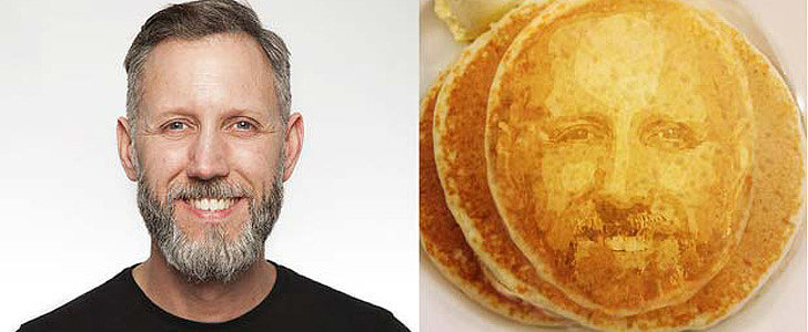 Never Eat Breakfast Alone Again With This Pancake Maker