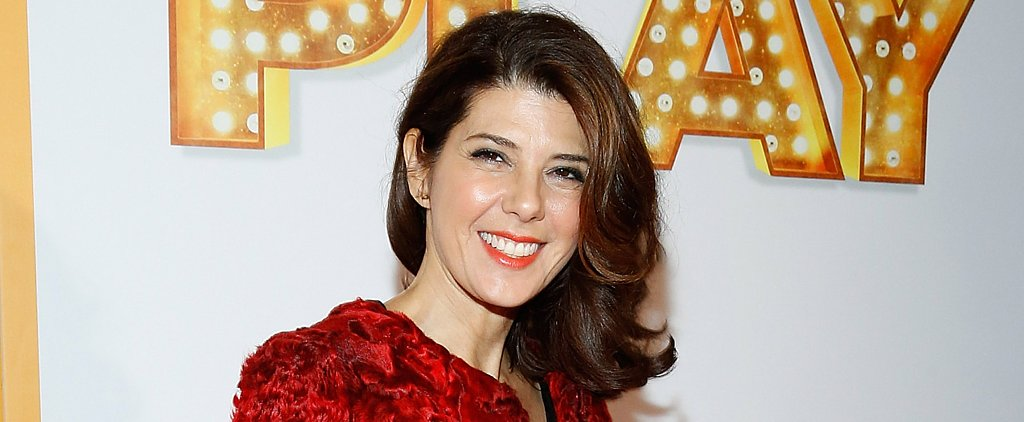 Marisa Tomei Will Play Gloria Steinem For HBO