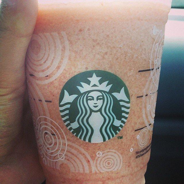 Strawberry Blend Lemonade