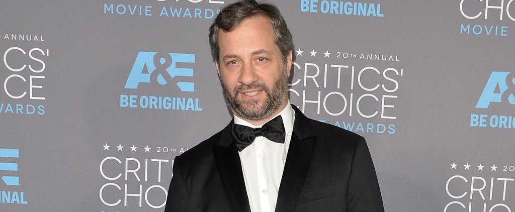 Judd Apatow and Netflix Are Teaming Up For the New Pee-Wee Herman Movie