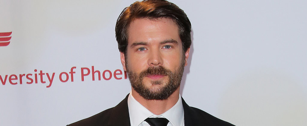 How to Get Away With Murder's Charlie Weber Is Engaged