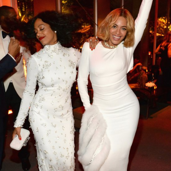 Best Photos From the Vanity Fair Oscars Afterparty 2015