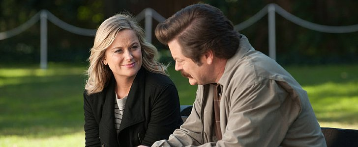 It Looks Like There Will Be Lots of Emotional Moments on the Parks and Rec Finale