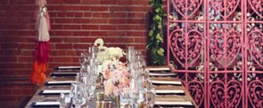 The 10 Commandments of DIY Wedding Decor