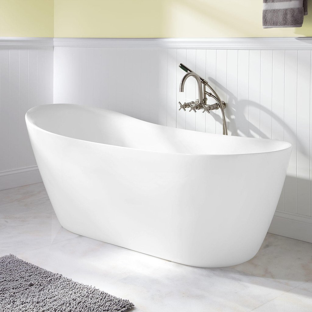 In: Sleek Modern Tubs