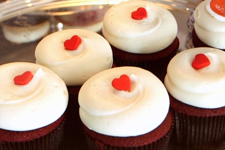 georgetown cupcake red velvet recipe