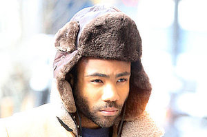 Attention: Donald Glover Has Been Looking Super Fine In 2015