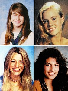 From Blake Lively to Mila Kunis, 17 Amazing Celeb High School Photos