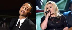 Kelly Clarkson und John Legend covern einen Song von Tokio Hotel