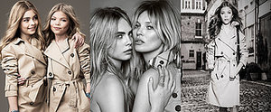 Cara Delevingne and Kate Moss Just Got One-Upped by Kid Models