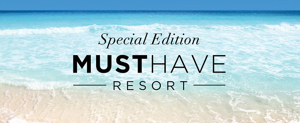 Just Released! Special Edition Must Have Resort