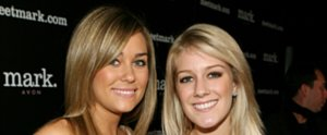 "Heidi Montag Tearfully Calls Out Lauren Conrad For ""Ruining Her Life"""