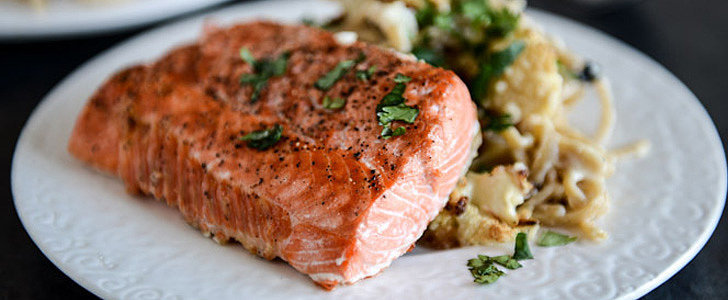 32 Easy Salmon Recipes You'll Make Time and Time Again