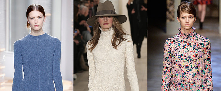 100 Fall Looks We'd Wear Right Off the Runway