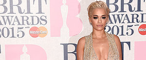 Do You Love Rita Ora's Glam Jumpsuit as Much as Orlando Bloom Seemed To?