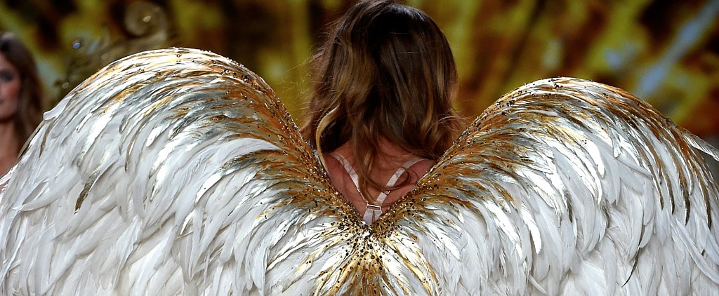 Yet Another Victoria's Secret Angel Is Trading in Her Wings