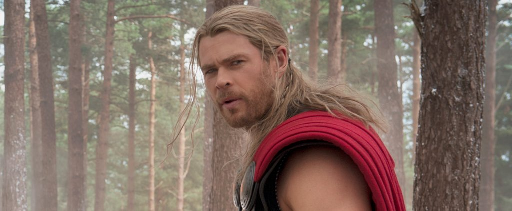 """Wait, Thor Wears Jeans? Chris Hemsworth Teases a """"More Human"""" Thor in Avengers Sequel"""