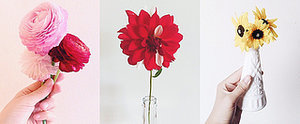 28 Lovely Flower Arrangements You Can Copy