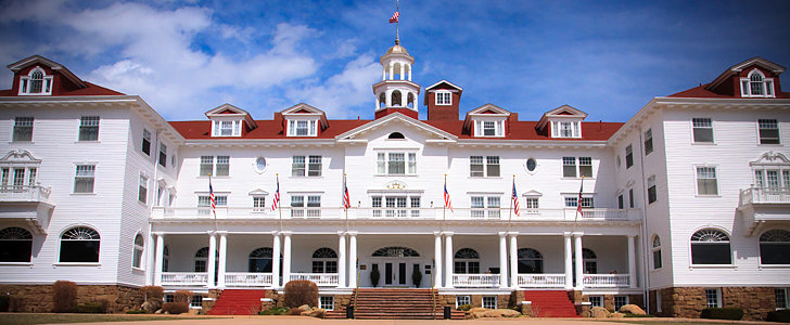 American Horror Story Should Take Note of These Haunted Hotels