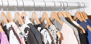 Closet Consideration