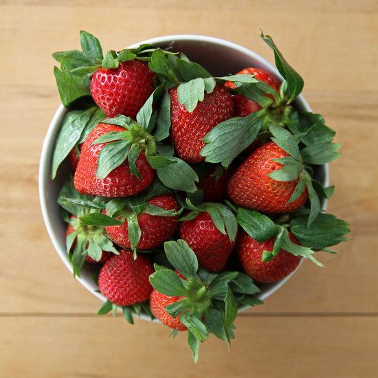 How to Make Underripe Strawberries Taste Good