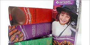 Girl Scout Cookie Demand Leads To Delays In Some Areas