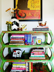 9 Tips for Making Your Shelf Display Look Great (9 photos)