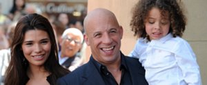 Vin Diesel Is Expecting His Third Child!